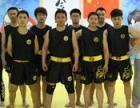 潍坊龙艺散打跆拳道搏击俱乐部,欢迎实地体验