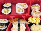 开一家禾乐寿司加盟费是多少