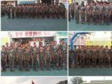 肇庆问题少年军校封闭式管理全日制寄宿学校