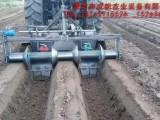 潍坊成帆1ZKC-240型大葱专用起垄机