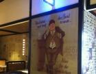 各类餐饮娱乐场所墙体彩绘