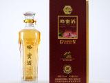 (淘唐河)古唐石柱山原生态养生酒蜂蜜酒38度单支装 厂家批发