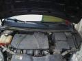 福特 福克斯三厢 2012款 三厢经典 1.8 自动 时尚型私家
