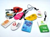 广州价位合理的RFID标签批售,RFID服装电子标签制作