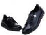 艾穿2013正品真皮休闲商务皮鞋男鞋英伦鞋男日常男式休闲鞋
