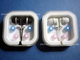 厂家批发精美时尚苹果 MP3耳机 MP3耳机批发