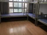 北京天天向上大学生公寓-求职创业精品单间床位出租