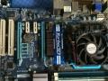 AMD 5200+ 2G 主板15套