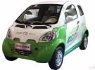 汕头纯电动汽车租赁,新能源,创新生活,全新环保面议