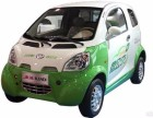 枣庄纯电动汽车租赁,新能源,创新生活,全新环保