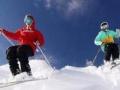 神鹰宏浩草原滑雪一日游