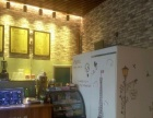 长白 三好街 18平米奶茶咖啡饮品店低价转让