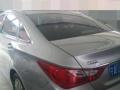 现代索纳塔2011款 2.0 自动 顶级版-买好车 特福莱客客车
