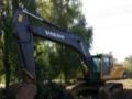 沃尔沃 EC290CL 挖掘机         (紧急出售沃尔沃