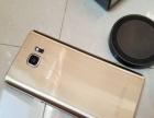 三星高端机NOTE5安卓7.0不卡原价5千只卖2千