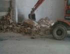 房屋拆墙开门洞清土头拆门