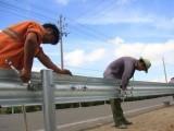 厂家直供山西晋中防撞护栏 波形护栏 高速护栏 道路护栏