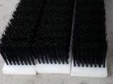 pe尼龙pp/PVC板条刷/机械尼龙丝板刷/数控机床用挡灰除尘毛