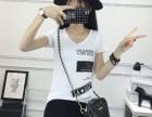 深圳东门服装批发最新款韩版秋装衬衫批发夏季低价女装短袖衫批发