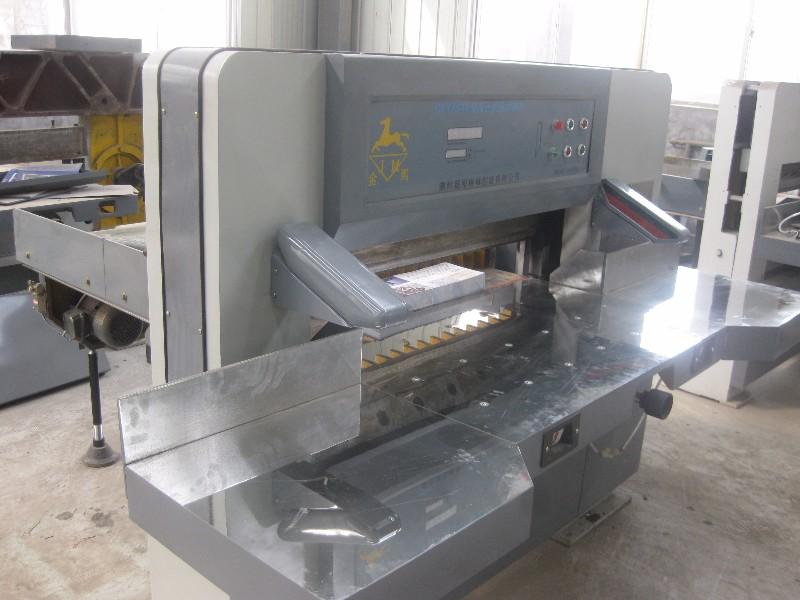 烧纸迷信纸加高型切纸机