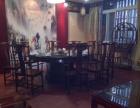 阳谷600㎡餐馆12万元