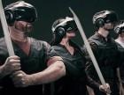 七维空间VR主题公园2018投资怎么样?开店效益怎么样