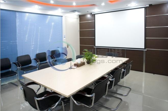 深圳会议室出租,福田会议室出租,设备齐全可短租