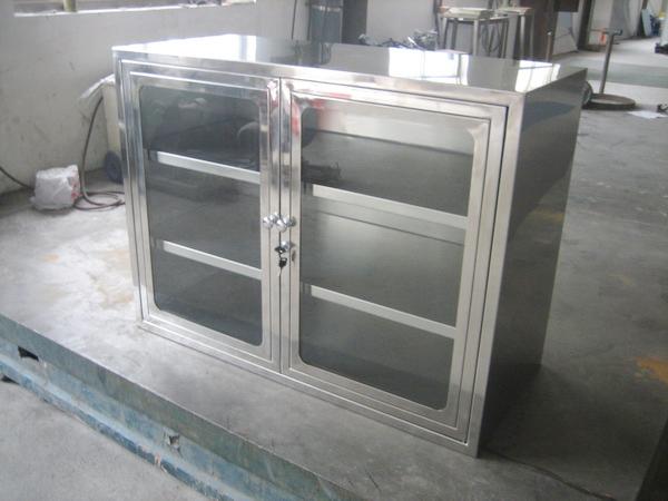 诚挚推荐质量好的不锈钢柜子_不锈钢柜子如何