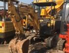 二手玉柴小挖机出售 13 18小挖机价格