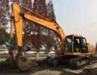 上海青浦区液压履带挖掘机出租-全市供应