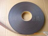 【生产】橡胶磁条,T型磁条,展架磁条,东莞橡胶磁条