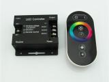 LED触摸控制器厂家直销七彩全触摸控制器