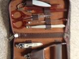 低价修甲工具,指甲剪,美容套装,美甲,个人修理礼品,美容套