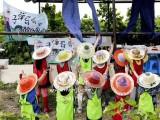 上海浦东农家乐 自助烧烤拓展游戏 采草莓西瓜 吃土菜