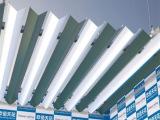 【厂家直供】优质V形铝条扣天花、铝条扣天花、铝天花、铝扣板