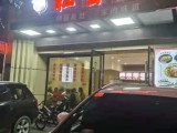 转让璧山璧山高新区商业街店铺70平方餐饮美食餐馆