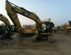 郑州二手小挖机个人 卡特320 二手挖机个人转让卡特