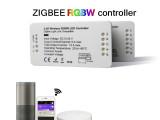 ZIGBEE控制器 RGBW控制器 zigbee灯带控制器兼