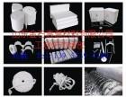 多种类型的热处理炉纤维炉衬陶瓷纤维棉