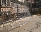北京门头沟东辛房安装断桥铝门窗安装不锈钢防盗窗阳台护栏