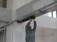 北京房山区墙改梁加固专业楼板切割加固