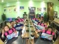 通州暑假美术培训 暑假儿童画画班