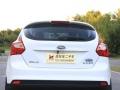 福特 福克斯两厢 2012款 两厢 1.6L 自动舒适型