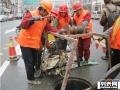 包头承接管道疏通 高压清洗排污管道 抽污水 清洗地暖