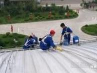 专业工程别墅厂房开荒保洁环氧地面清洗高空玻璃清洗地毯清洗