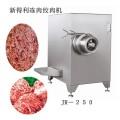 肉类绞肉机厂家 高效冻鲜肉绞碎机价格