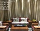 红木茶桌椅组合非洲黄花梨木茶桌实木客厅茶几沙发仿古红木家具