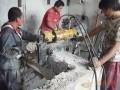 混凝土大梁柱子切割 桥梁拆除施工北京鑫奥达工程拆除公司