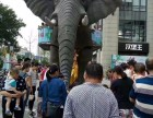 吉祥机械大象出租鲸鱼岛出售真人跳一跳租赁