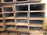 热镀锌方管厂家生产特殊规格镀锌方通钢通矩